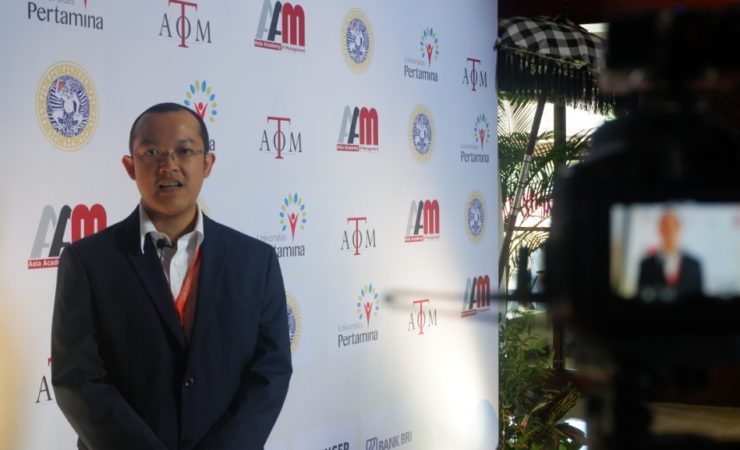UNAIR Initiates Indonesia Academy of Management