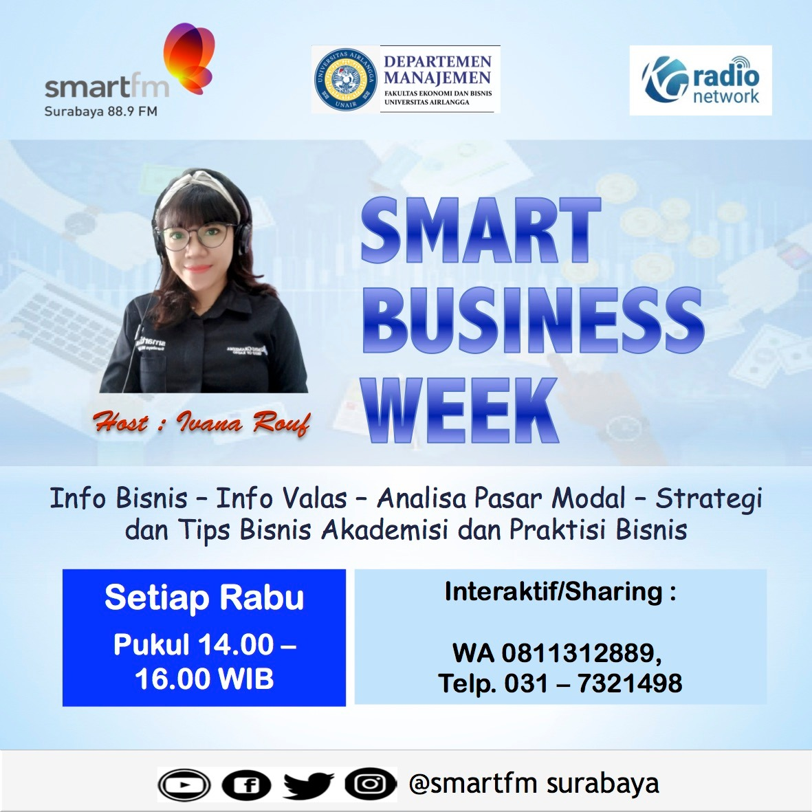 """SMART BUSINESS WEEK"""
